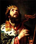 David-Psalms