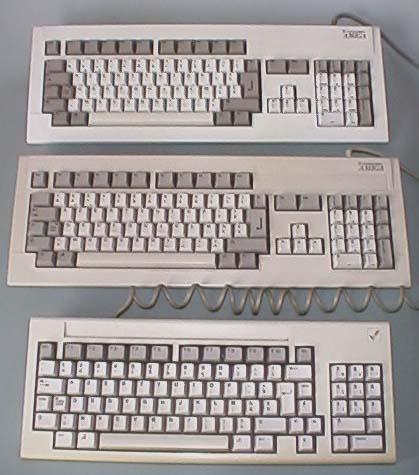 clavier japonais