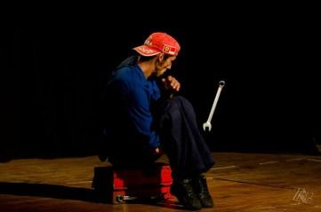 """Clé de 24"" - Cie Cirk'Oblique"