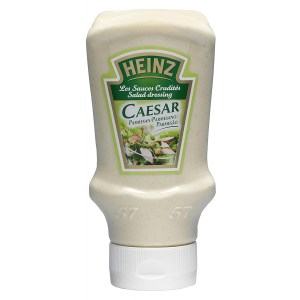 Σάλτσα Ντρέσινγκ Σίζαρ Heinz Caesar Parmesan Dressing 400ml