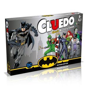 Επιτραπέζιο Cluedo Batman DC Winning Moves (Στα Αγγλικά) 00839