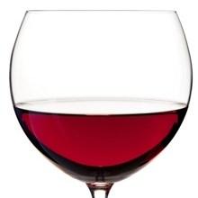 Čaša lijepoga vina