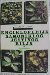 Drugo izdanje slavne Enciklopedije samoniklog jestivog bilja Ljubiše Grlića