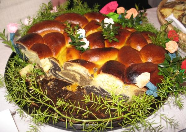 Jutarnjica, pobjednica Babičinih kolača 2011. u Radoboju (Snimila Božica Brkan / Acumen)