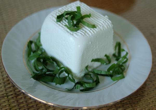 Jednostavno sir i rezanci srijemuša (Snimila Marina Filipović marinshe / Acumen)