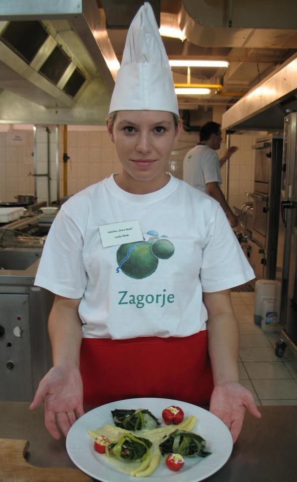 Šarm mlade zagorske kuhinje (Snimila Božica Brkan / Acumen)