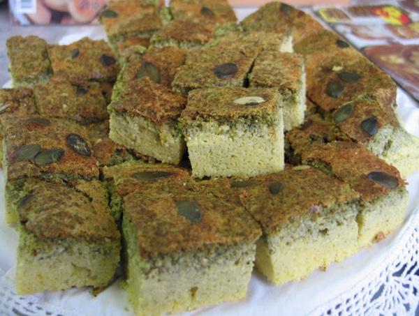Pobjednički kolač Babičnih kolača 2010. (Snimila Božica Brkan / Acumen)