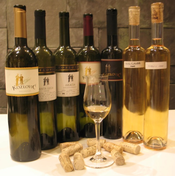 Sedam inspirativnih vina za sedam jela (Snimila Božica Brkan / Acumen)