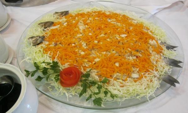 I obična se salata može poslužiti drugačije (Snimio Miljenko Brezak / Acumen)