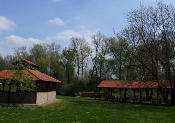 Zaštićeni okoliš (Foto Belje)