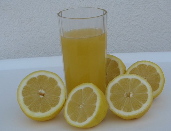 Jednostavna, ukusna i zdrava limunada (Snimio Stanislav Štambuk / Acumen)