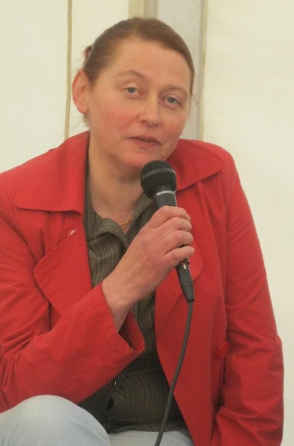 Obrtnica-poduzetnica odlično se predstavila i na okruglome stolu Slatke Hrvatske (Snimio Miljenko Brezak / Acumen)