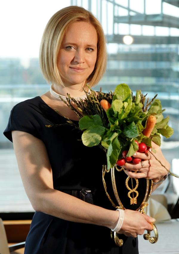Marina Vojković (Fotografija Renato Branđolica / Bon Appetit)