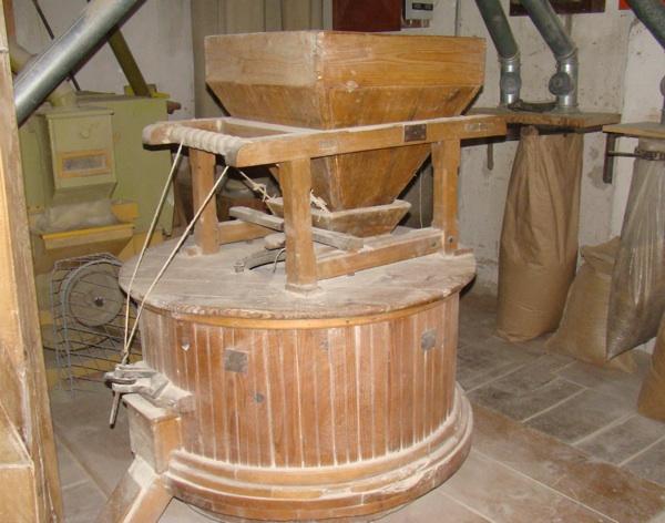Samo dio bojkovitoga Kunićeva mlina (Snimila Božica Brkan / Acumen)