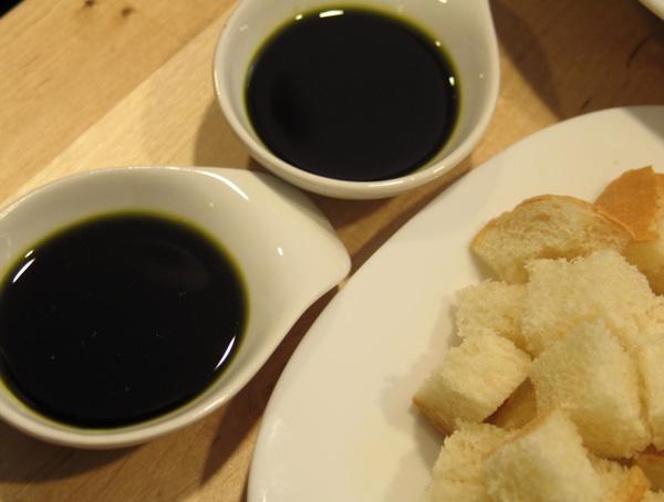 Domaća omalovažena namirnica namirnica je koja dolazi: bučino ulje (Snimila Božica Brkan / Acumen)
