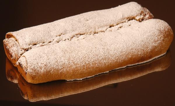 Kao snijegom štruce posute sitnim šećerom (Snimio Mišo Lišanin / Acumen)