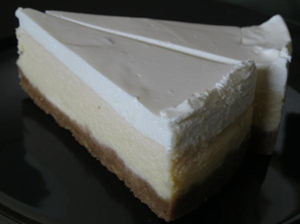Torta od sira izvedena na načina zagrebačke slastičarnice Cukeraj (Snimio Miljenko Brezak / Oblizeki)
