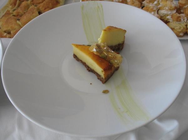 Nagrađeni desert s tikvicama (Snimila Božica Brkan / Oblizeki)