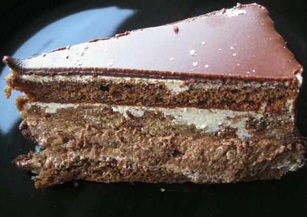 Čokoladni punč iz zagrebačke slastičarnice Šime (Snimio Miljenko Brezak / Oblizeki)