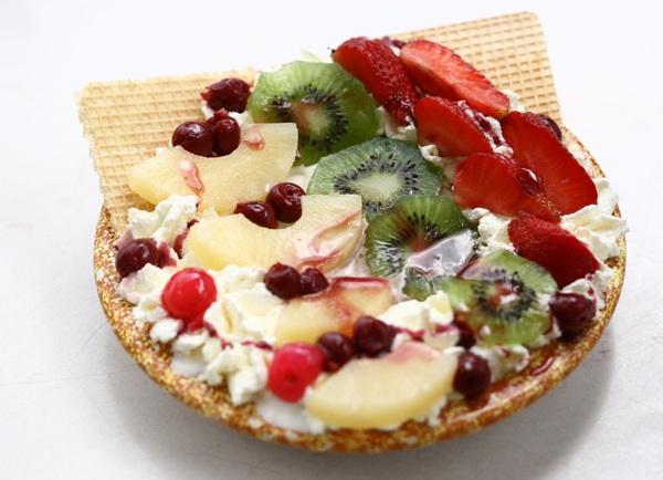 Zdravije od klasične pizze (Snimio Igor Šeler / Oblizeki)