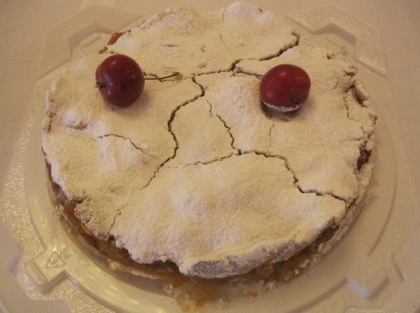 Trendovska funkcionalna hrana, a puna okusa - bezglutenska pita od jabuka (Snimio Miljenko Brezak / Oblizeki)