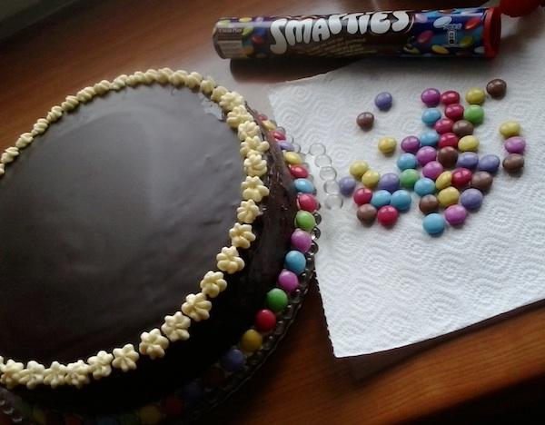 Lovrina torta (Snimila Iva Komesar)