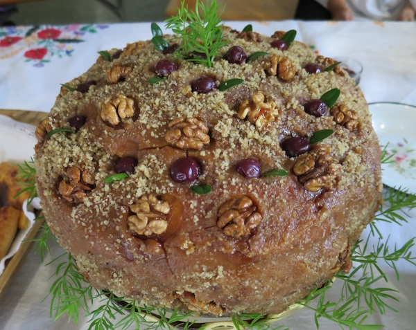 Torta stara najmanje šest desetljeća (Snimio Miljenko Brezak / Oblizeki)