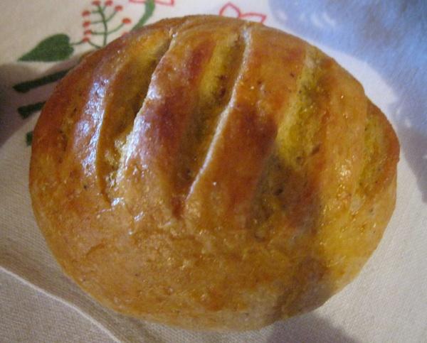 Jedan od kruhova (Snimila Božica Brkan / Oblizeki)