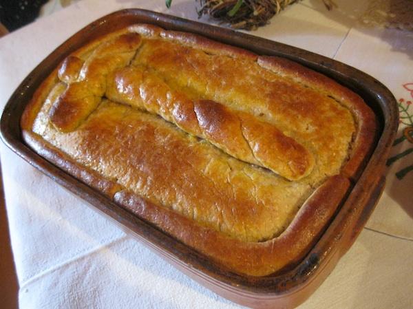Jedan od vuzemskiih kruheka  Sunčice Štekef (Snimio Miljenko Brezak/ Oblizeki)