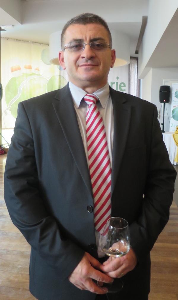 Prof. dr. sc. Zlatko Janječić znanstveni se zauzima za stare pasmine (Snimili Božica Brkan / Oblizeki)