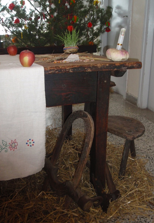 Lucijin stolac (Snimio Tibor Martan / Oblizeki)