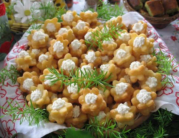 Ivanjski cveteki iz Zagorja zanimljivi i za fašnik? (Fotografija Božica Brkan / Oblizeki)