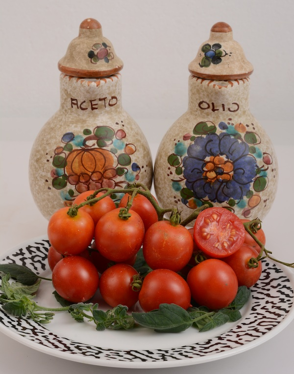 Jedna od tipičnih talijanskih sorta (Fotografija Brkanović)