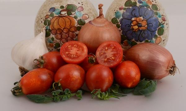 este li već sušili rajčicu? (Fotografija Brkanović/ Oblizeki)