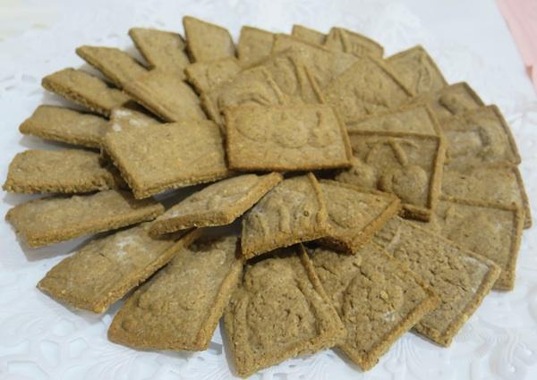 Starinski paprenjaci oživljeni su upravo kuharicama sa starinskim receptima (Fotografija Miljenko Brezak / Oblizeki)
