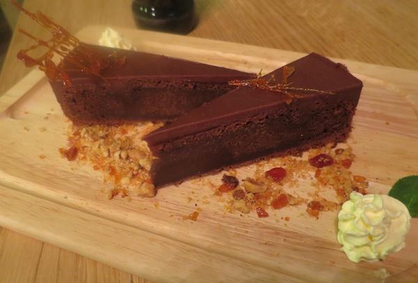 Ako je samo djelomice dobar kao blagdansk kolač... (Fotografija Miljenko brezak / Oblizeki)