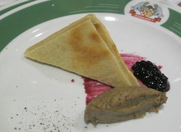 Odlična pašteta od - janjetine (Fotografija Božica Brkan / Oblizeki)