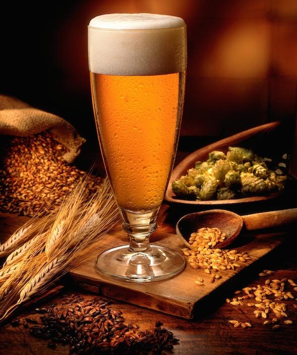 Pretjeranstran od glutena u pivu (Fotografija Pragma)