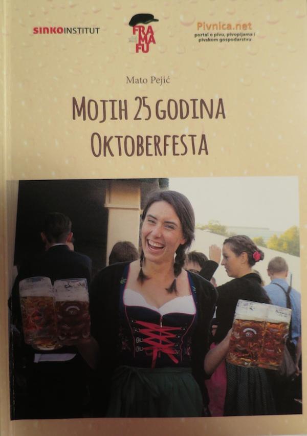 Konobarici s Oktoberfesta treba poprilično godina da brojem krigla i poprsjem dosegle klasične najvještije gospođe