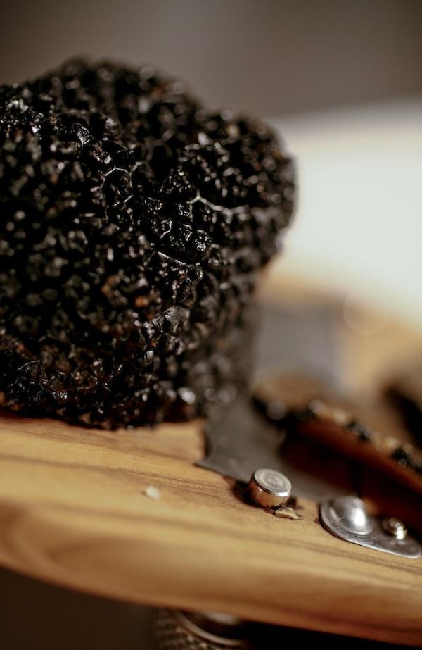 Crni tartuf / Oblizeki