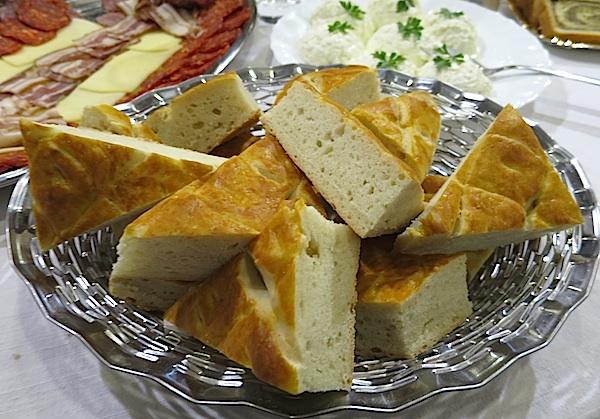 Jednostavna i ukusna (Fotografija Božica Brkan / Oblizeki)