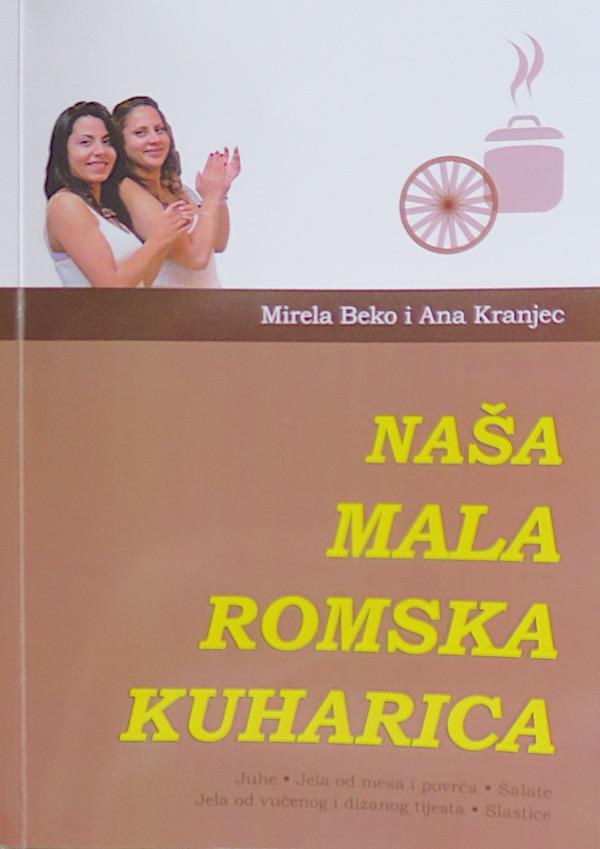 """Prva """"ženska"""" romska kuharica u nas"""