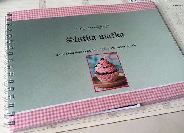 Naslovnica Slatke matke (Fotografija Nada Jamrek)