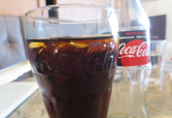 Moglo je biti i neko drugo osvježujuće karamelizirano i piće (Fotografija Božica Brkan / Oblizeki)