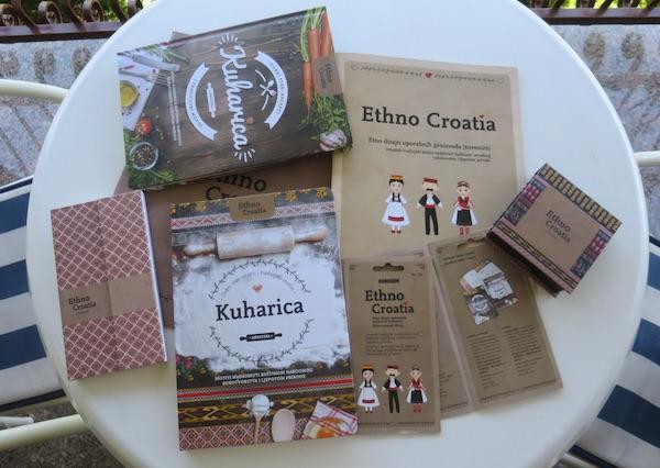 Neka od izdanja Eurocoma (Fotografija Oblizeki)