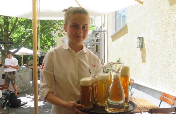 Mudro pijenje, pogotovo za ljetne žeđi (Fotografija Božica Brkan / Oblizeki)