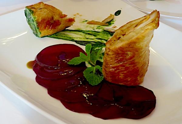 Starinsko zagorsko jelo na nov, ovaj puta pobjednički način (Fotografija Božica Brkan / Oblizeki)