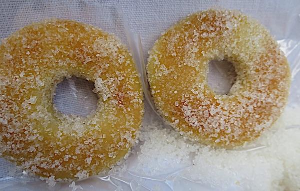 Ovijeni šećerom (Fotografija Miljenko Brezak / Oblizeki)