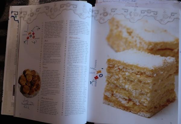 Duplerica knjige Božice Brkan Oblizeki - Moslavina za stolom s mađaricama