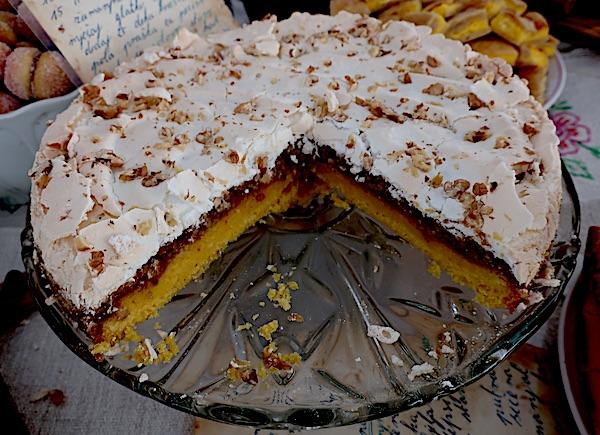 Prerezan, oblikovan poput torte (Fotografija Miljenko Brezak / Oblizeki)